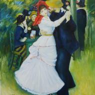Romantic Waltzes